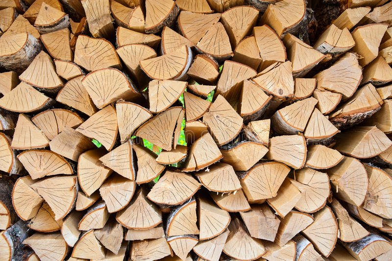 Download Log of wood stock image. Image of brown, dried, background - 26050843