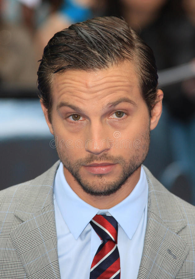 Download Logan Marshall Green editorial photography. Image of cinema - 25275507
