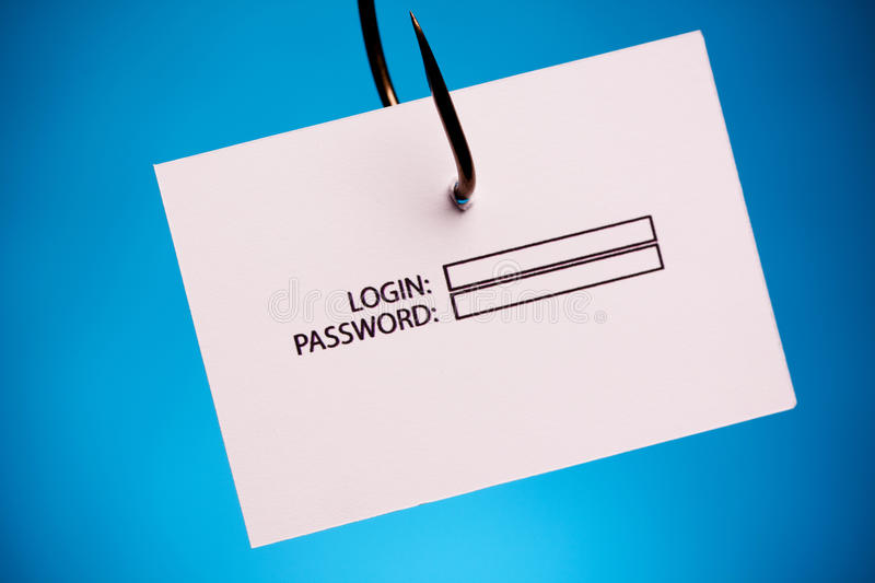 Download Login and Password on hook stock photo. Image of login - 13830524