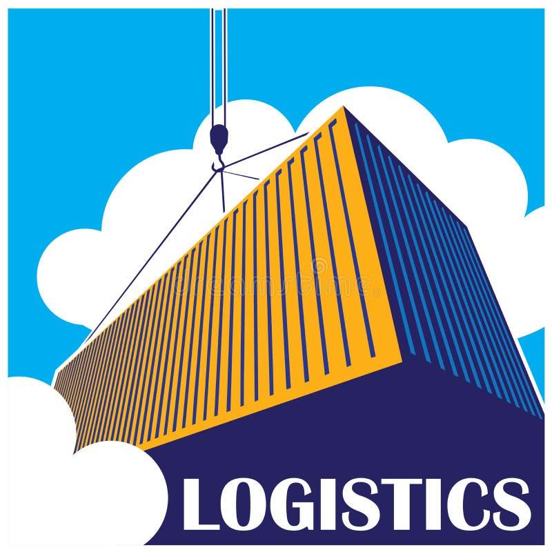 logistica fotografia stock libera da diritti