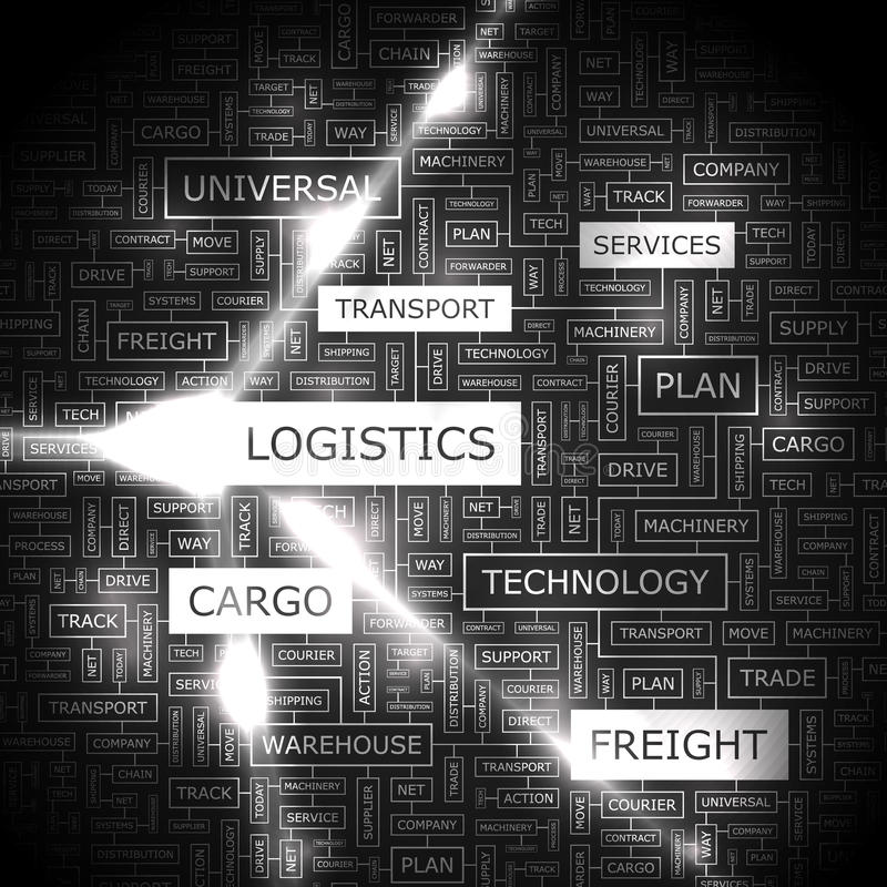 Free LOGISTICS Royalty Free Stock Images - 35111729