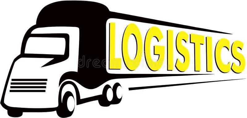 Logistics. Wine Logo corks red and white royalty free illustration