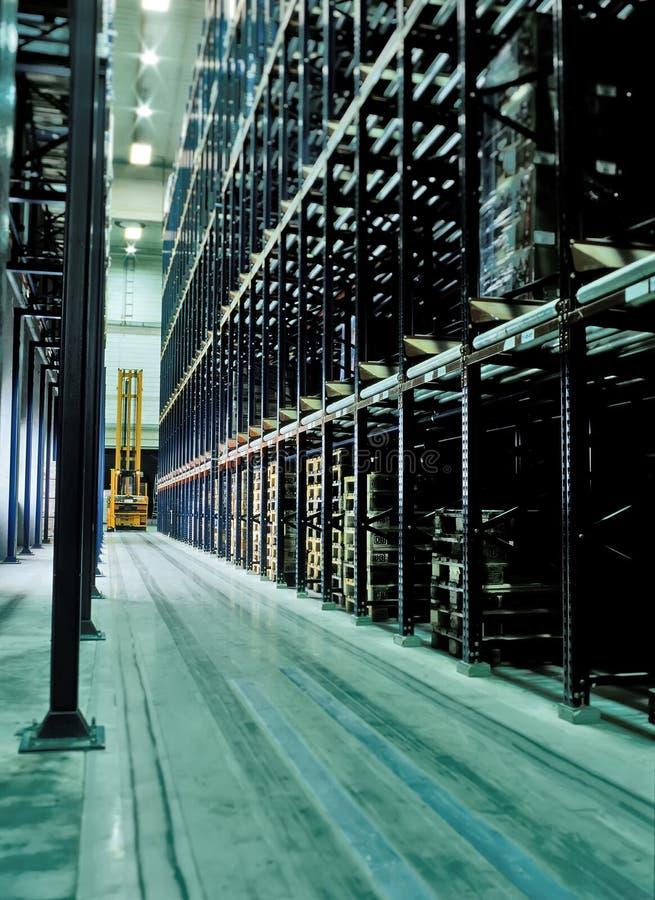 logistik lizenzfreies stockbild
