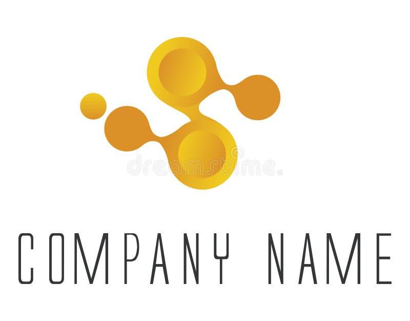logo ilustracja wektor
