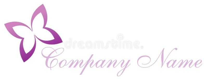 Logo. Suitable for salon,beauty shop , women clothes shop, feminine projects ..etc