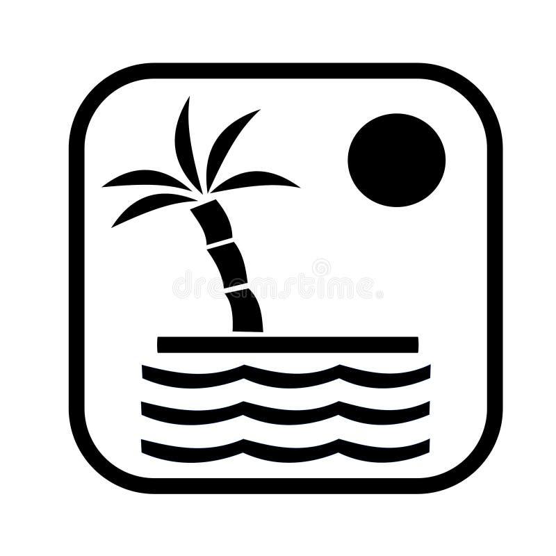 Logo 3 stock image
