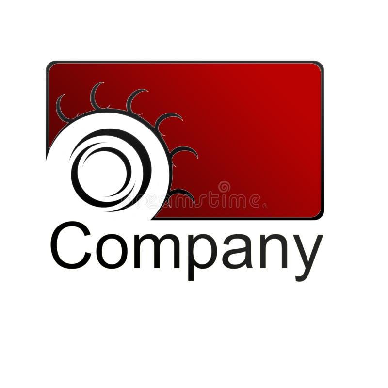 logo royalty ilustracja