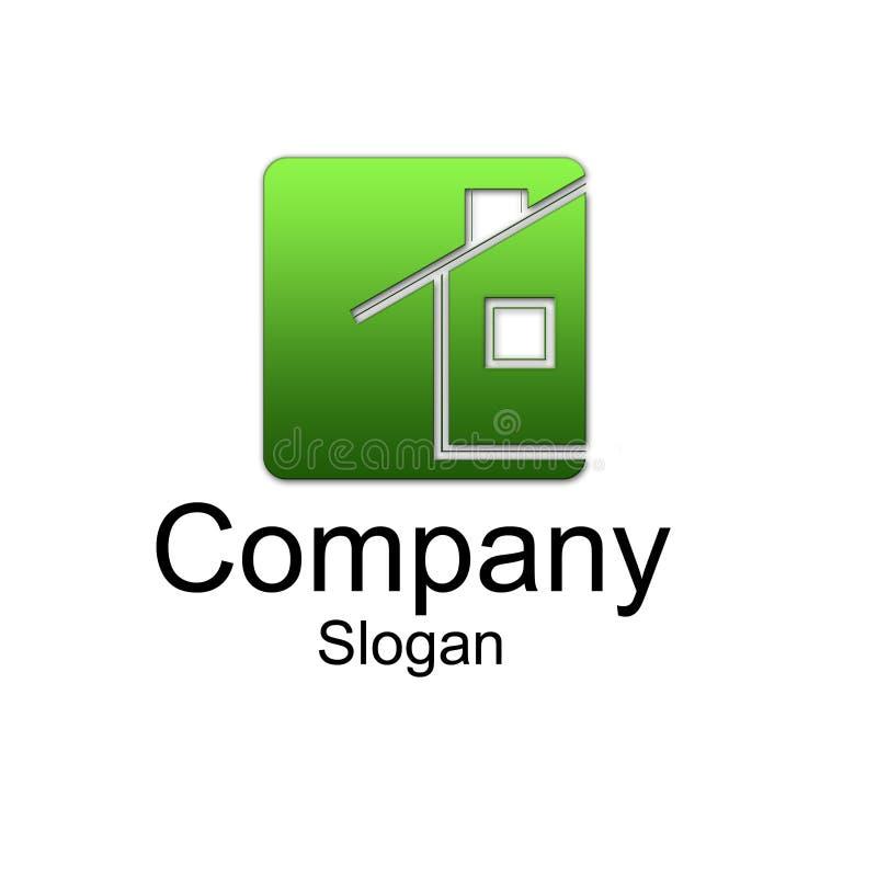 Download Logo stock illustration. Image of shadow, modern, sign - 5698816