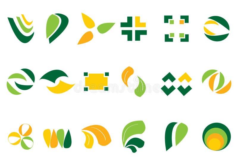 Logo photo libre de droits