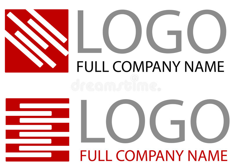 Download Logo stock vector. Image of company, business, sign, design - 6906061