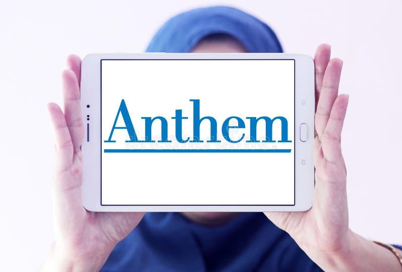 Anthem Health Insurance Company Logo Editorial Stock Photo ...