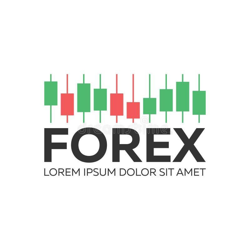 Forex trading logo