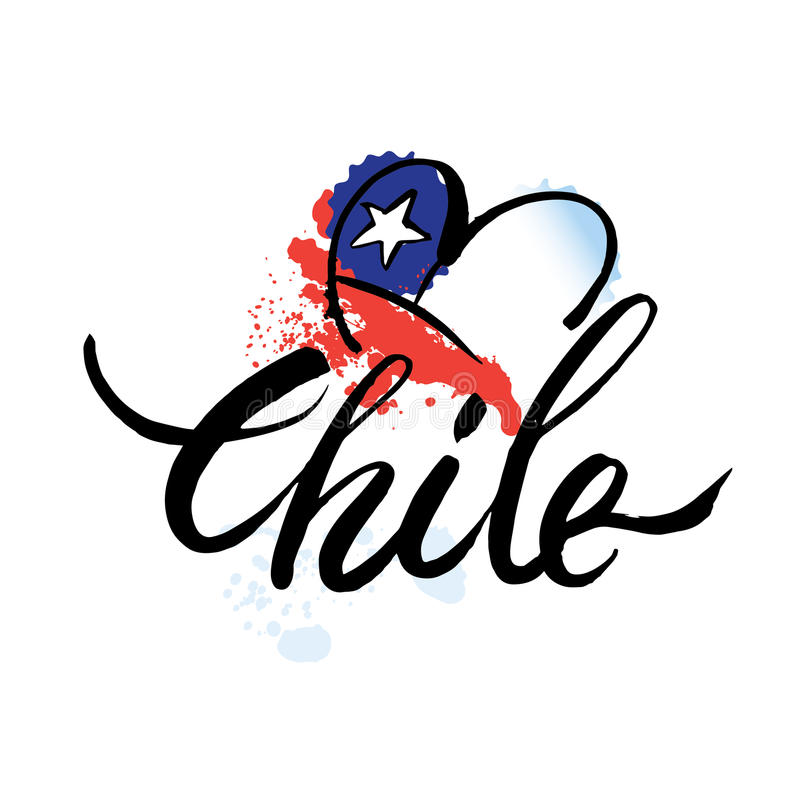 Logo Chili de vecteur, illustration de vecteur