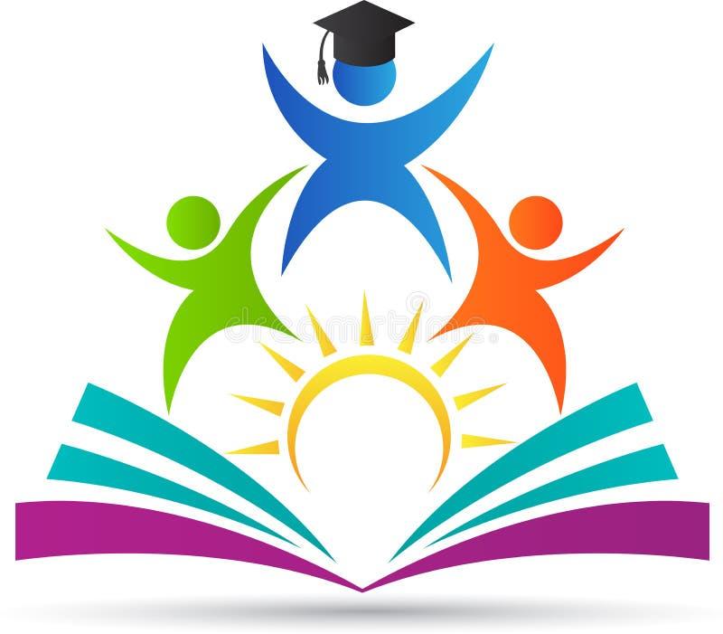 Logo d'éducation