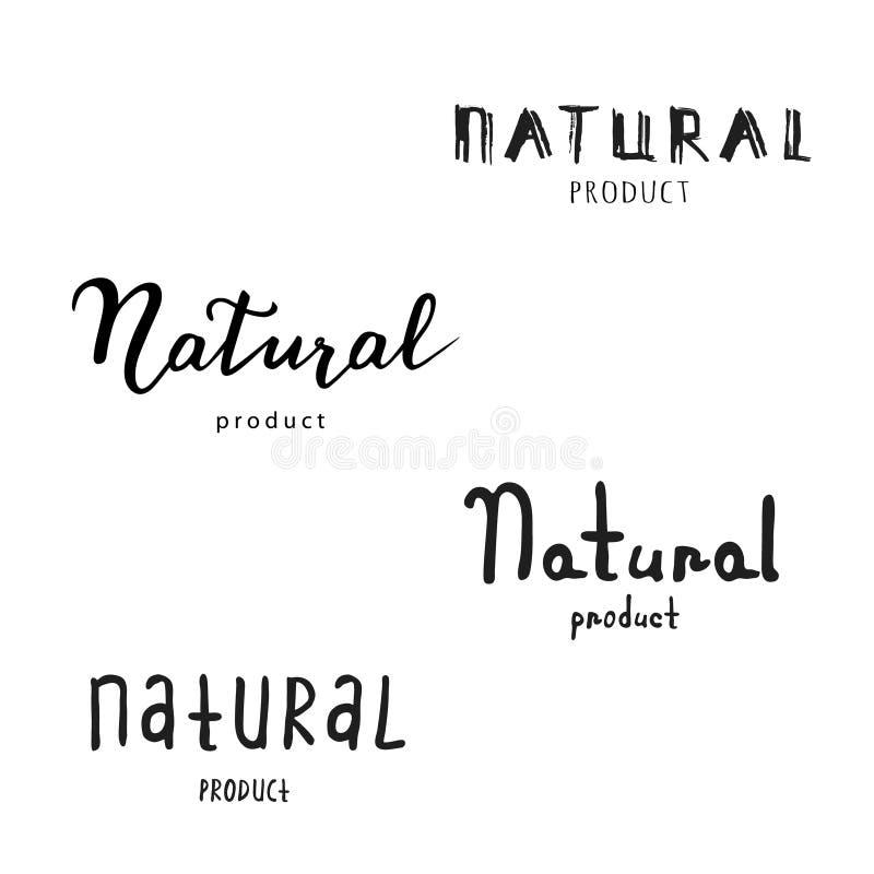 Download Logo D'Eco Label De Produit De La Ferme Illustration de Vecteur - Illustration du nourriture, environnement: 77159381