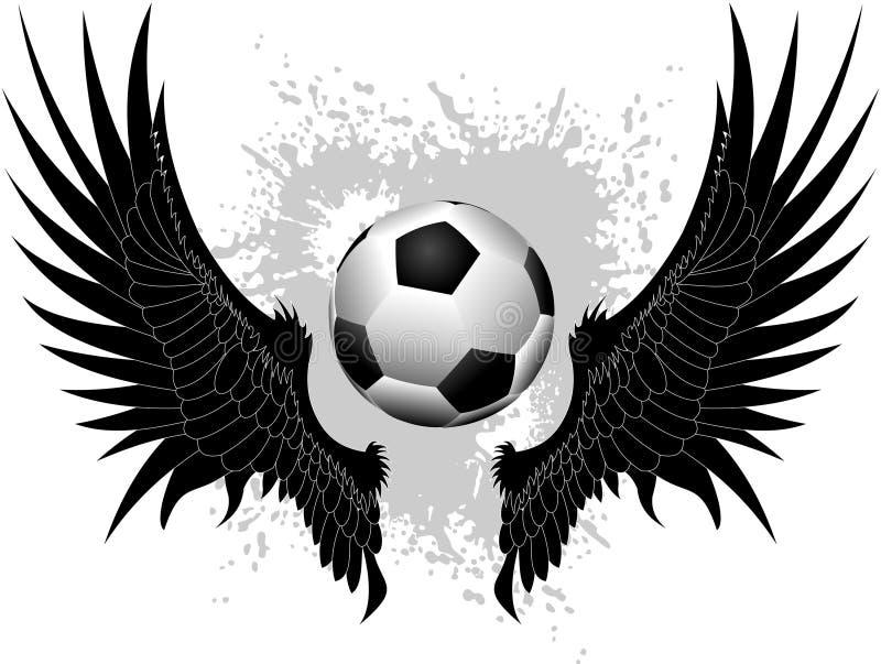 Logo de club illustration libre de droits