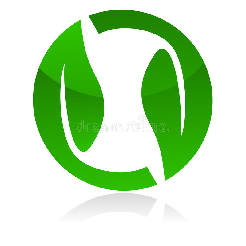 Logo de lame illustration stock