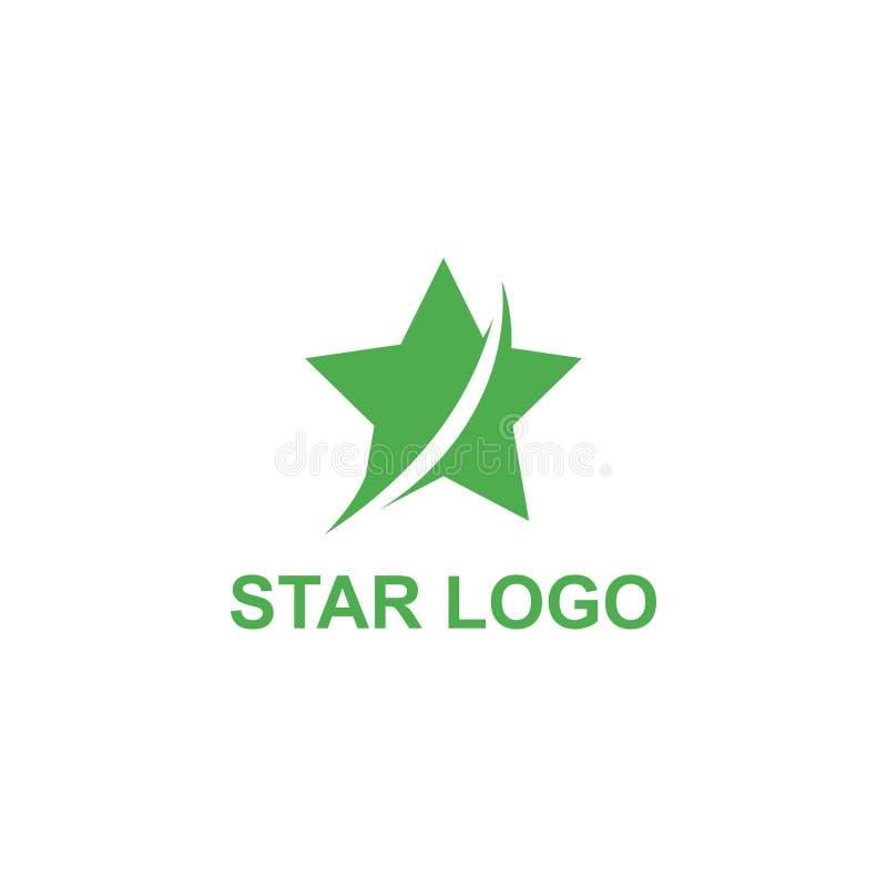 Logo de mascotte de chien photographie stock