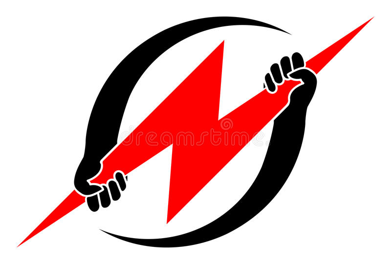 Logo de pouvoir