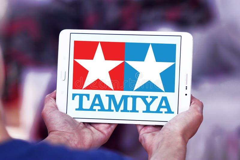 Logo de Tamiya Corporation images stock