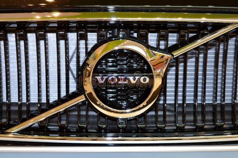 Download Logo de Volvo photographie éditorial. Image du lecteurs - 87703657