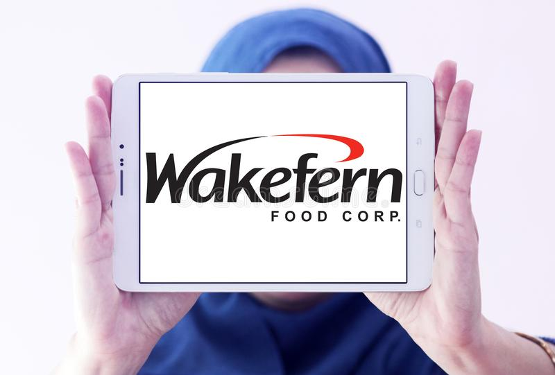 Logo de Wakefern Food Corporation photo libre de droits