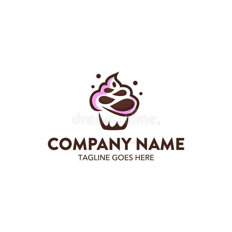 Logo del forno royalty illustrazione gratis