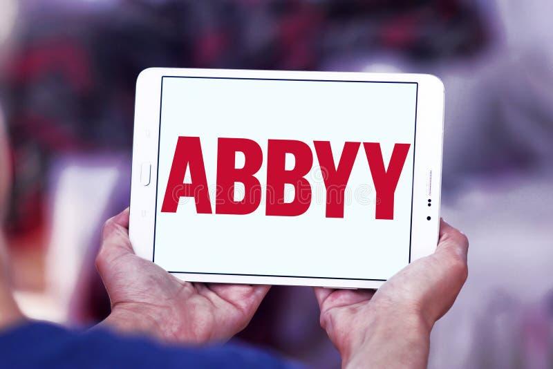 Download Logo Dell'azienda Di Software Di ABBYY Immagine Editoriale - Immagine di commerciale, calcolatore: 117975200