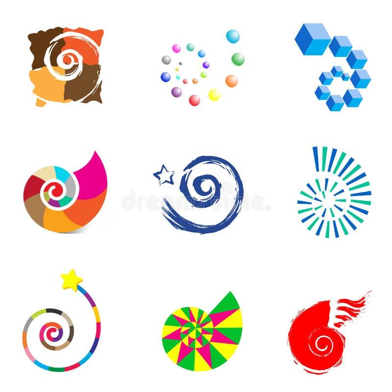 Download Logo Design stock vector. Image of people, online, illustration - 11443224
