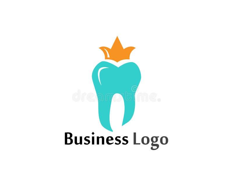 Download Logo Di Cure Odontoiatriche E Modello Di Vettore Di Simboli Illustrazione Vettoriale - Illustrazione di toothpaste, assegno: 117977183