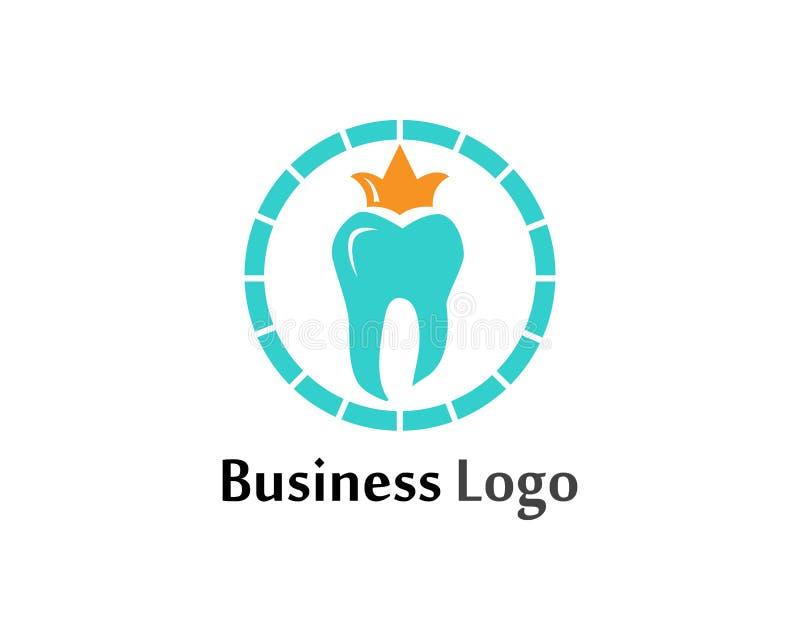 Download Logo Di Cure Odontoiatriche E Modello Di Vettore Di Simboli Illustrazione Vettoriale - Illustrazione di illustrazione, wink: 117977219