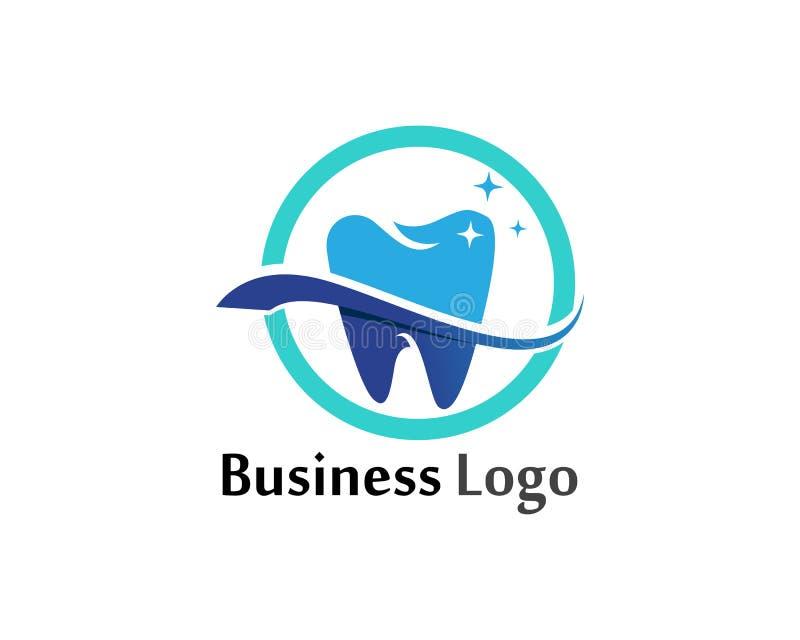 Download Logo Di Cure Odontoiatriche E Modello Di Vettore Di Simboli Illustrazione Vettoriale - Illustrazione di dentista, fairy: 117977223