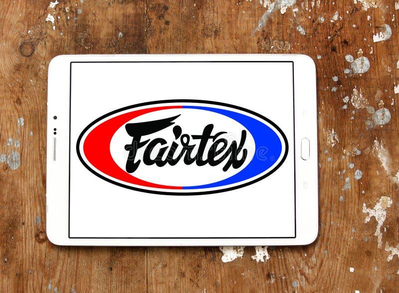 Download Logo Di Marca Dell'abbigliamento Di Fairtex Fotografia Editoriale - Immagine di logotype, sport: 117975982