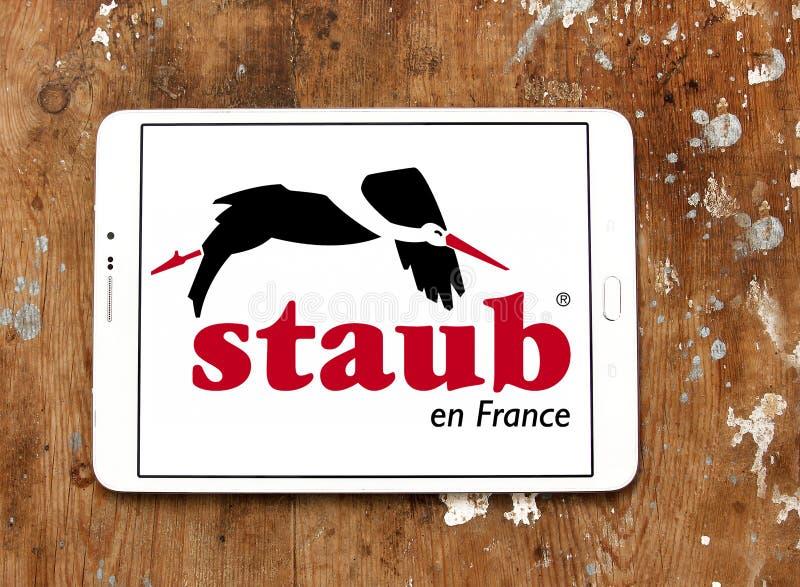 Download Logo Di Marca Delle Pentole Di Staub Fotografia Editoriale - Immagine di editoriale, premio: 117981491