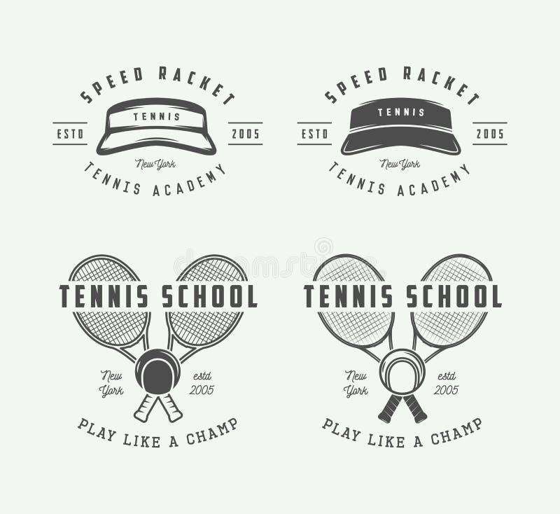 Logo emblme insigne label ou marque de sport de tennis de download logo emblme insigne label ou marque de sport de tennis de vintage altavistaventures Images
