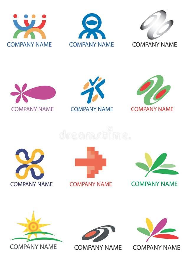 logo firmy symboli