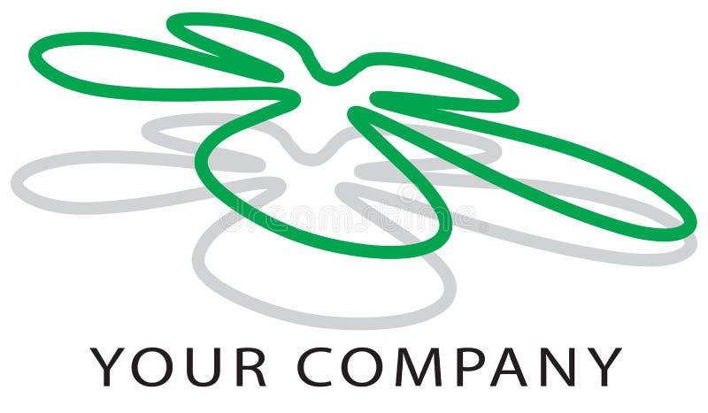 Logo flower stock images