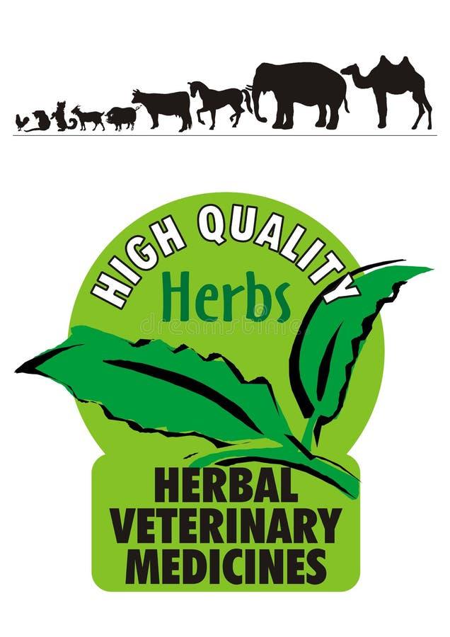 Logo - Herbal Veterinary Medic