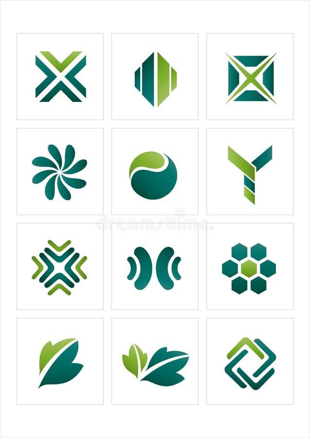 logo icon vector illustration