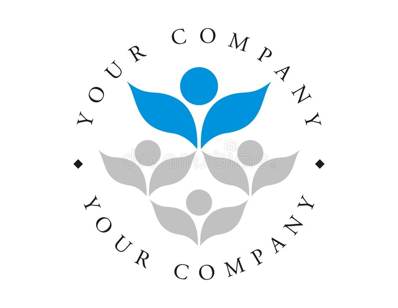 Logo - Imparting Education. Logo for Educational Institute / Academy / Team / Club / Aviation / Management / company / Social / Welfare Organisation / Voluntary vector illustration