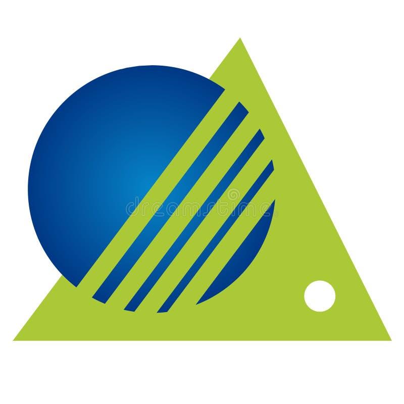 Logo Property och försäkring arkivfoton