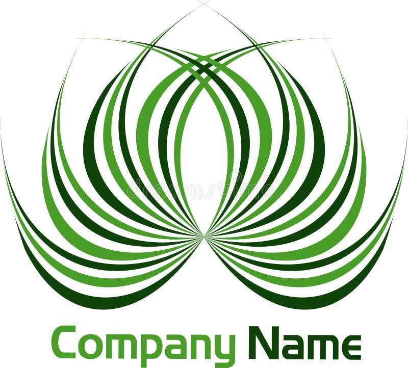 logo prosty ilustracji
