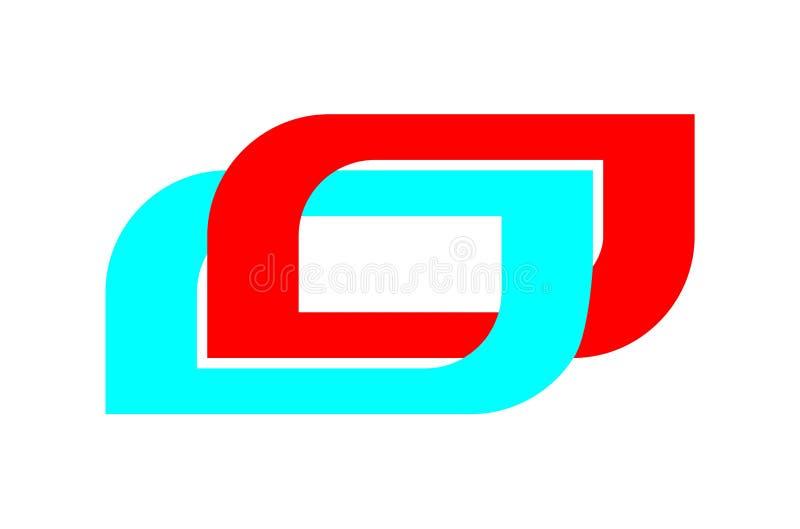 logo simple photographie stock libre de droits