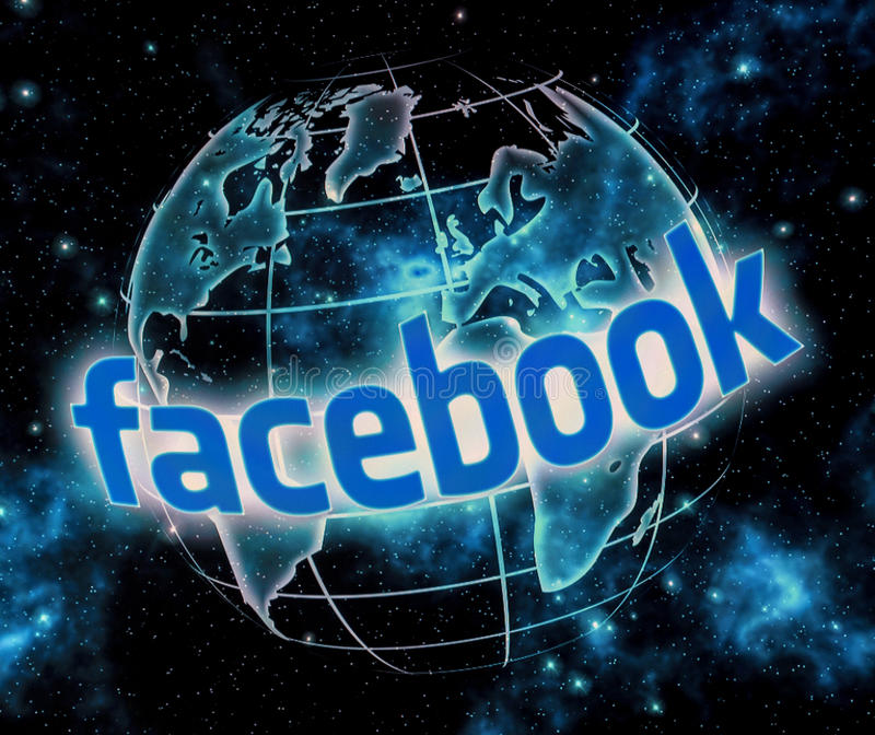 logo facebook ordinateur