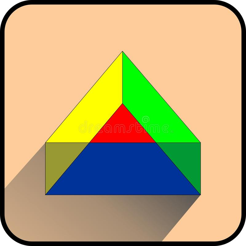 Logodesain för alla royaltyfri fotografi