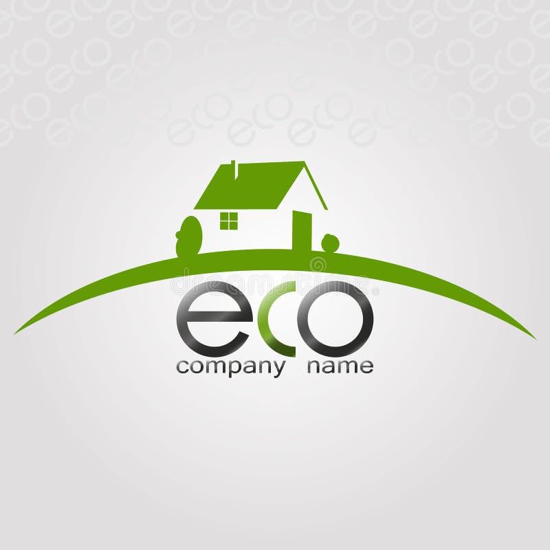 Logomall royaltyfria bilder