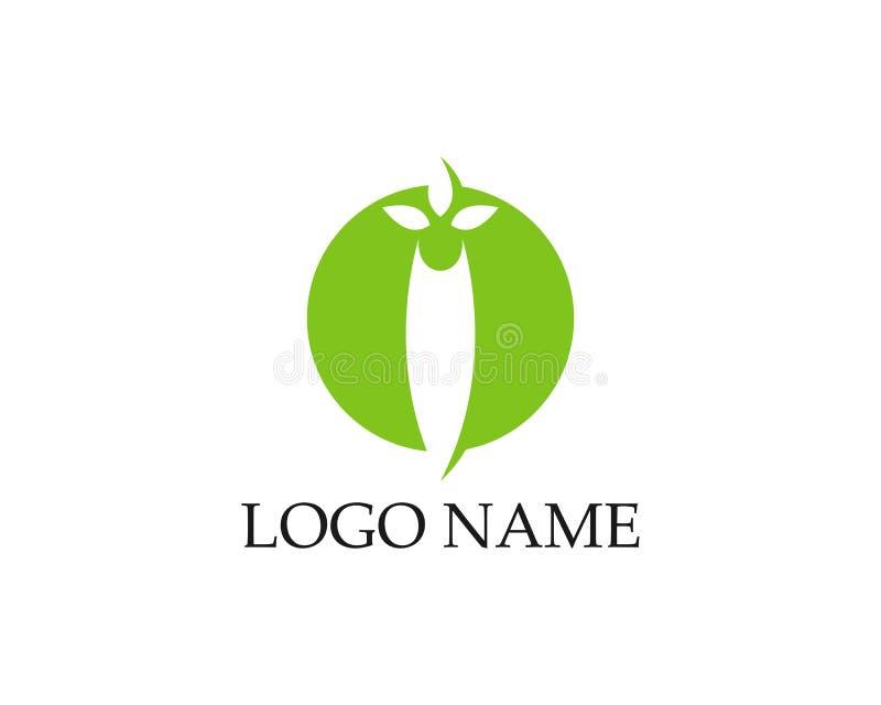 logos of green leaf ecology nature element vector icon stock vector rh dreamstime com health logistics health logos
