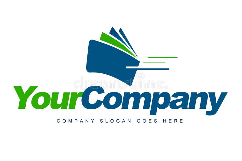 Logotipo ativo do dobrador
