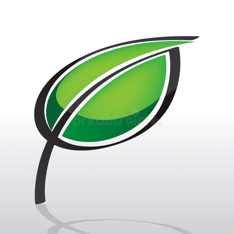 Logotipo da folha