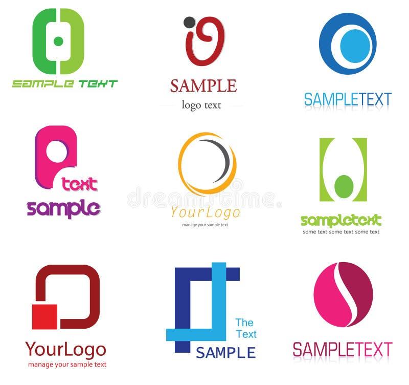 Logotipo da letra O